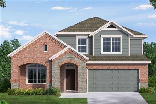 Photo of 23827 Via Leoni Drive, New Caney, TX 77357 (MLS # 24676843)