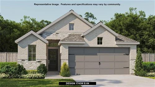 Photo of 393 Andes Drive, Montgomery, TX 77316 (MLS # 35113843)