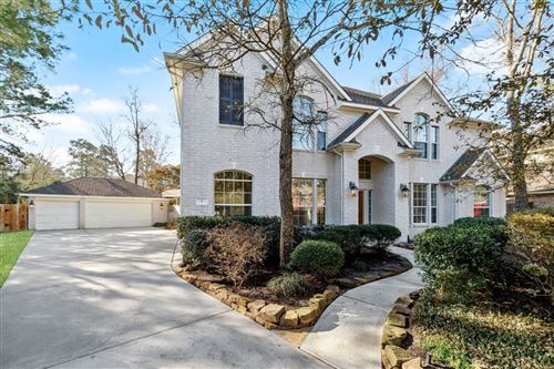 Photo of 7 Columnberry Court, The Woodlands, TX 77384 (MLS # 42562843)