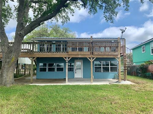 Photo of 5022 Scenic Drive, Dickinson, TX 77539 (MLS # 56073843)