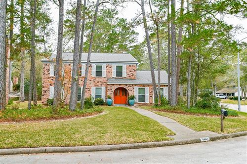 Photo of 3226 Villagedale Drive, Kingwood, TX 77339 (MLS # 68162843)