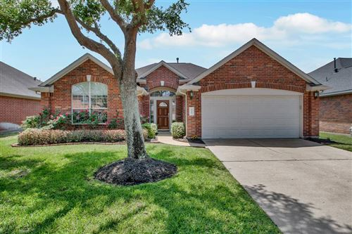 Photo of 19907 Letchfield Hollow Drive, Spring, TX 77379 (MLS # 71903843)
