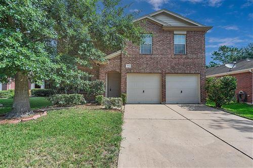 Photo of 17426 Ivy Stream Drive, Houston, TX 77095 (MLS # 77946843)
