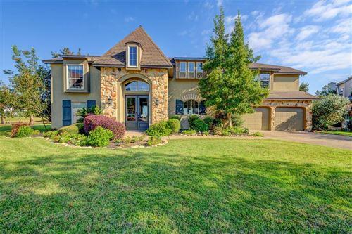 Photo of 11706 Edgewater Court, Montgomery, TX 77356 (MLS # 88938843)