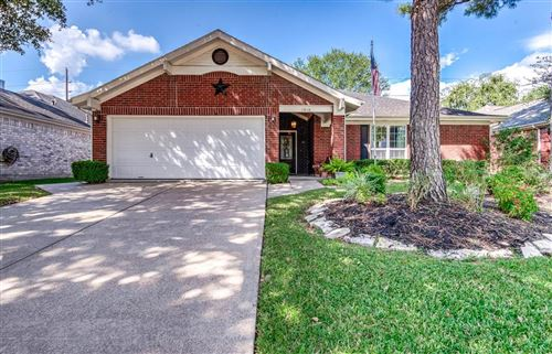 Photo of 17410 Shatnerwood Drive, Houston, TX 77095 (MLS # 98608843)