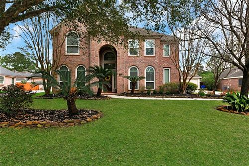 Photo of 18706 Chestnut Crest Drive, Humble, TX 77346 (MLS # 16559844)