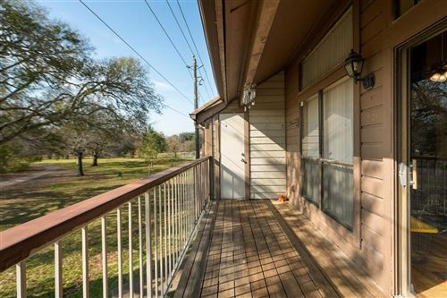 Tiny photo for 8567 Sands Point Drive, Houston, TX 77036 (MLS # 18377844)