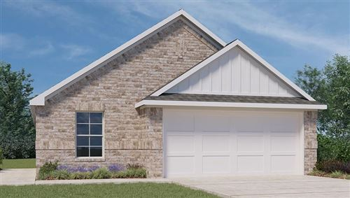 Photo of 9282 Inland Leather Lane, Conroe, TX 77385 (MLS # 87723844)