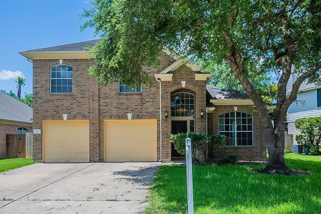 5606 Brigstone Park Drive, Katy, TX 77450 - #: 26960844
