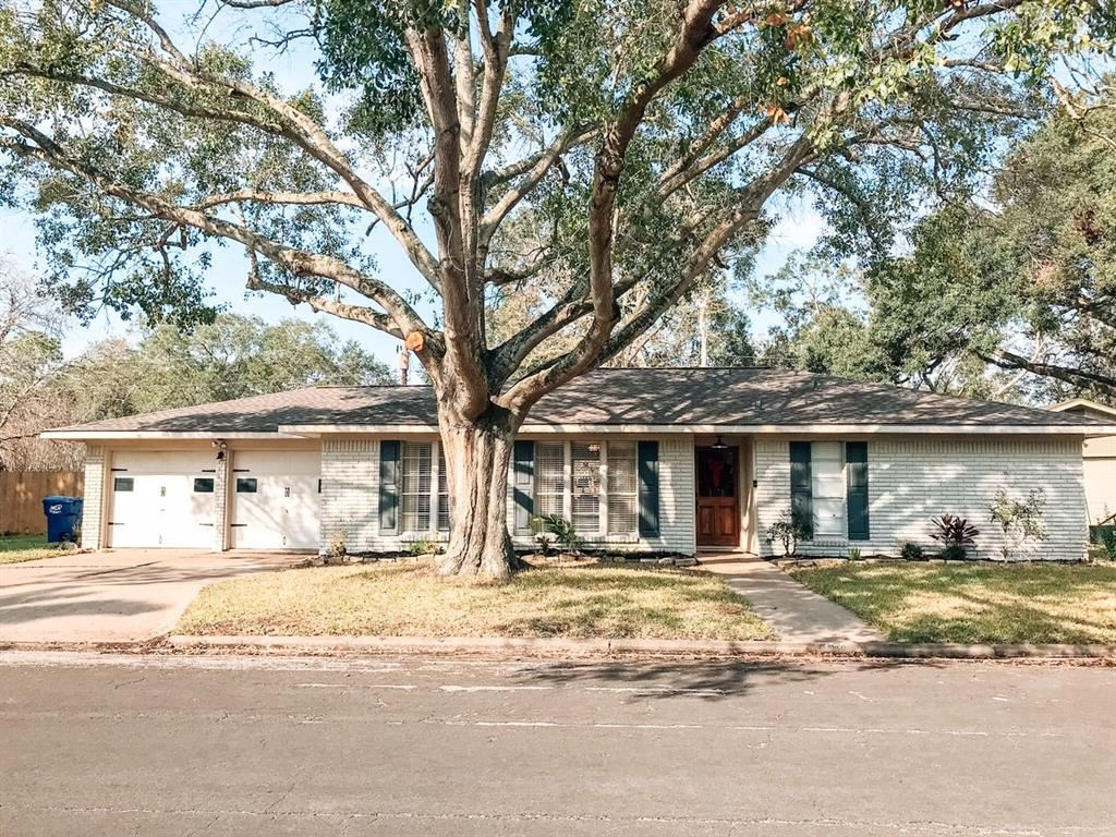 2917 La Vista Avenue, Bay City, TX 77414 - #: 55030844
