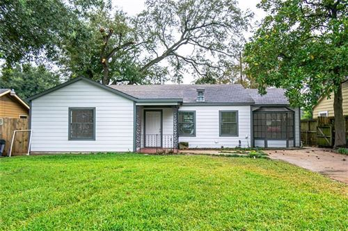 Photo of 122 Obion Road, Houston, TX 77076 (MLS # 14400845)