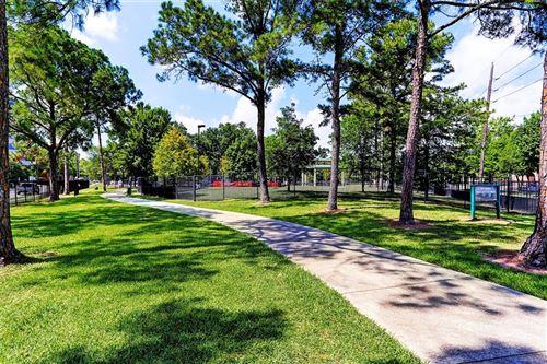 Tiny photo for 651 Bering Drive #604, Houston, TX 77057 (MLS # 24088845)