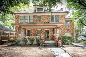 Photo of 902 Heights Boulevard, Houston, TX 77008 (MLS # 27858845)