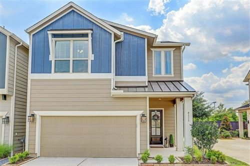 Photo of 4111 Tranquil Square Road, Houston, TX 77043 (MLS # 29807845)