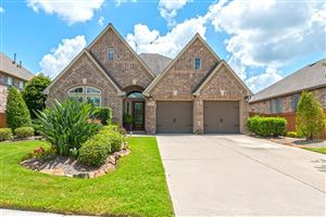 Photo of 17707 Luminaire Lane, Richmond, TX 77407 (MLS # 38726845)