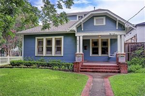 Photo of 419 W 12th Street, Houston, TX 77008 (MLS # 42547845)