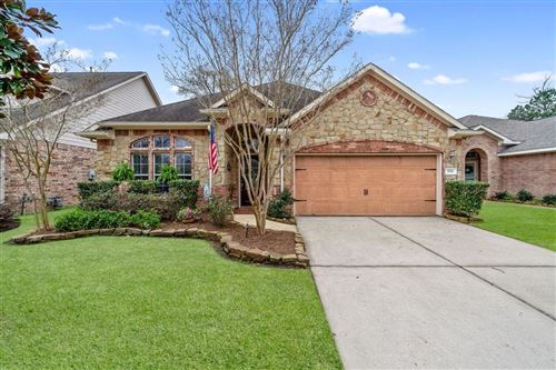 Photo of 7111 Durango Creek Drive, Magnolia, TX 77354 (MLS # 48376845)