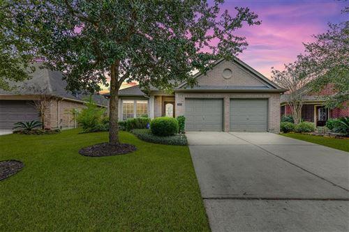 Photo of 26855 Treasures Ridge Drive, Kingwood, TX 77339 (MLS # 50664845)