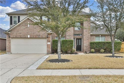 Photo of 2414 Pine Brook Drive, Deer Park, TX 77536 (MLS # 52729845)