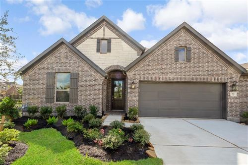 Photo of 66 Overland Heath Drive, The Woodlands, TX 77375 (MLS # 73470845)