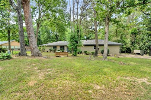 Photo of 200 Valley Drive, Conroe, TX 77303 (MLS # 19033846)