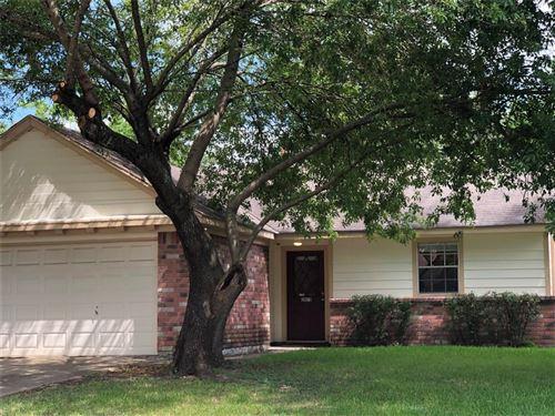 Photo of 20070 S Pecos Valley Tri, Katy, TX 77449 (MLS # 31667846)