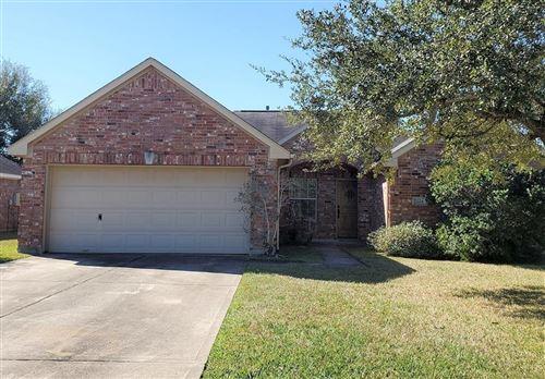 Photo of 5224 Morgans Landing Lane, Alvin, TX 77511 (MLS # 32059846)