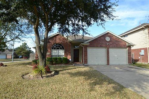 Photo of 22730 Birch Point Drive, Katy, TX 77450 (MLS # 35184846)