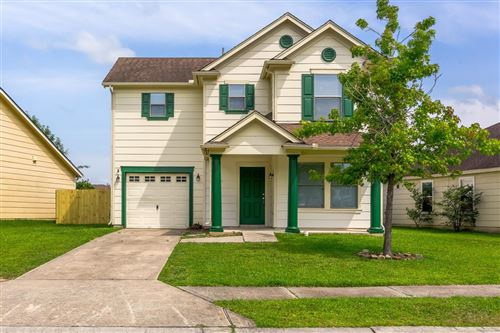 Photo of 3603 Avalon Castle Drive, Spring, TX 77386 (MLS # 37214846)