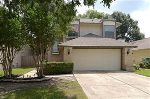 Photo of 16710 Quiet Trail Drive, Humble, TX 77396 (MLS # 58080846)
