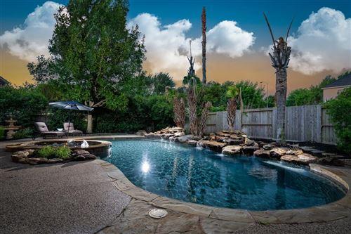 Photo of 12603 Stillwood Park Court, Cypress, TX 77433 (MLS # 63102846)