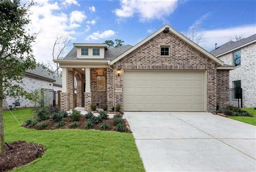 Photo of 516 Timber Voyage Court, Conroe, TX 77304 (MLS # 71328846)