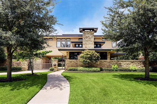 Photo of 5650 Willers Way, Houston, TX 77056 (MLS # 83999846)