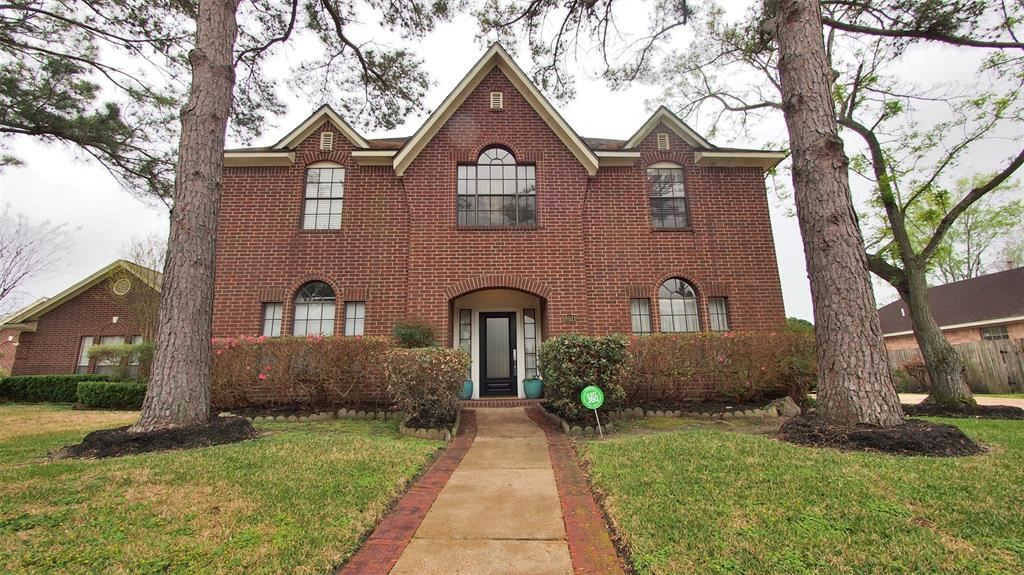 18511 Purdy Court, Houston, TX 77084 - MLS#: 93866846