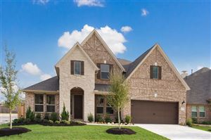 Photo of 11118 Crossview Timbers Drive, Cypress, TX 77433 (MLS # 33830847)