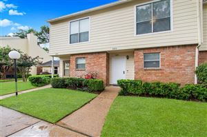Photo of 14555 Wunderlich Drive #3403, Houston, TX 77069 (MLS # 39361847)