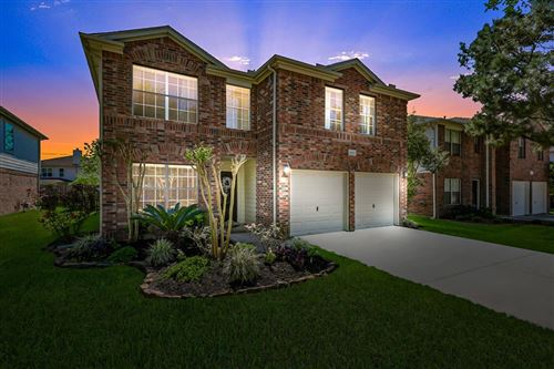 Photo of 11903 Ezekiel Drive, Tomball, TX 77375 (MLS # 61167847)