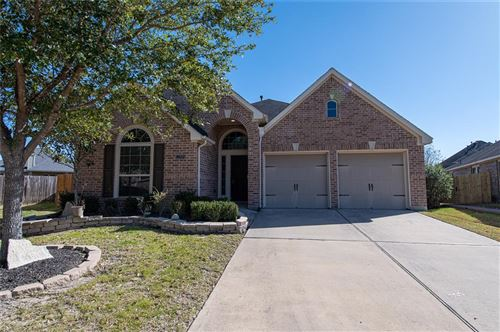 Photo of 12939 Buchanan Oaks Lane, Houston, TX 77044 (MLS # 70286847)
