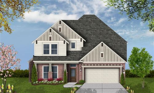 Photo of 10231 Mayberry Heights Drive, Cypress, TX 77433 (MLS # 78258847)