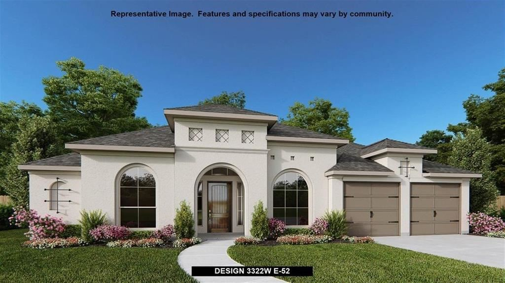 12307 Drummond Maple Drive, Humble, TX 77346 - #: 68742847