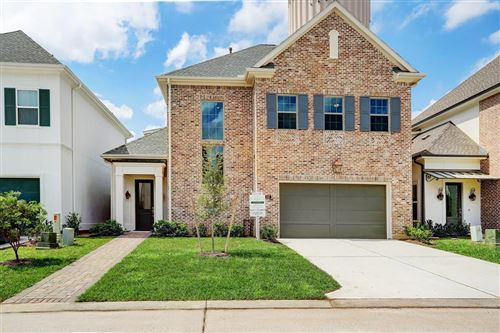 Photo of 166 Sycamore Street, Shenandoah, TX 77384 (MLS # 30615848)
