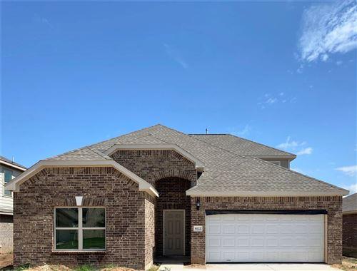 Photo of 6122 Kolle Drive, Rosenberg, TX 77471 (MLS # 31752848)