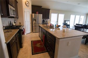 Photo of 2915 Parkstone Field Lane, Pearland, TX 77584 (MLS # 35283848)