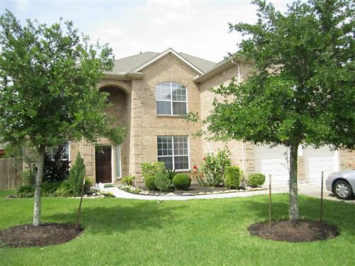 Photo of 12307 Evening Bay Drive, Pearland, TX 77584 (MLS # 47498848)