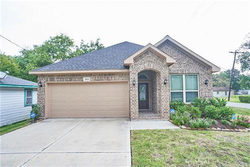 Photo of 7833 Colonial Lane, Houston, TX 77051 (MLS # 62862848)