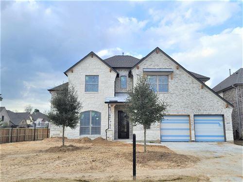 Photo of 8673 Burdekin Road, Magnolia, TX 77354 (MLS # 94379848)