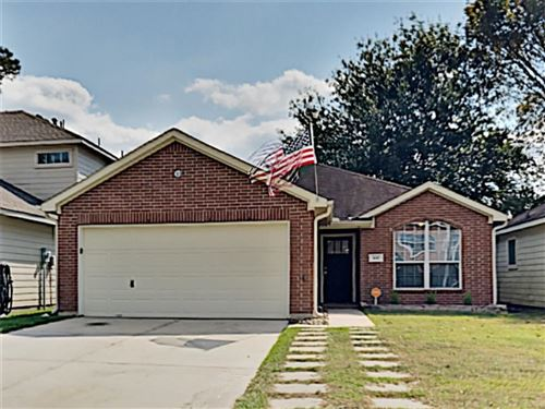 Photo of 5017 Willow Point Drive, Conroe, TX 77303 (MLS # 21020849)