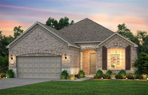 Photo of 139 Chestnut Bay, The Woodlands, TX 77382 (MLS # 36316849)