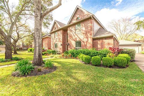 Photo of 19622 Mills Meadow Lane, Houston, TX 77094 (MLS # 37337849)