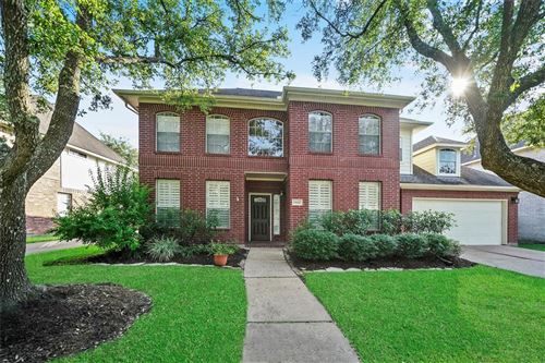 Photo of 13610 Country Green Court, Houston, TX 77059 (MLS # 70081849)
